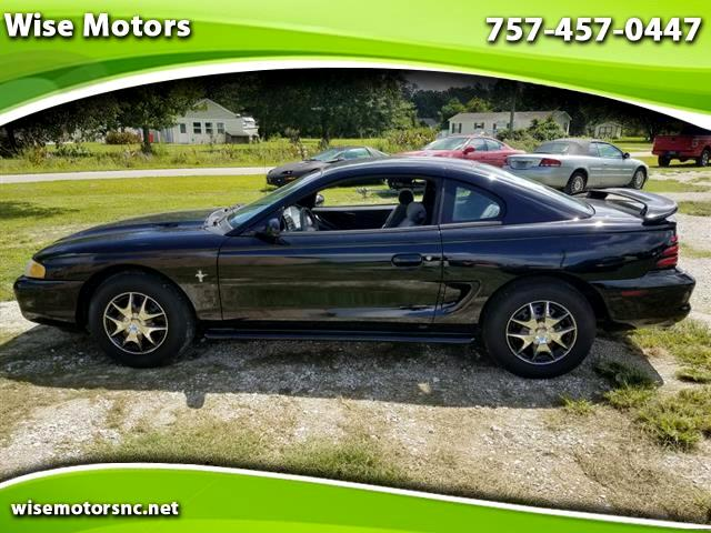 1994 Ford Mustang Coupe