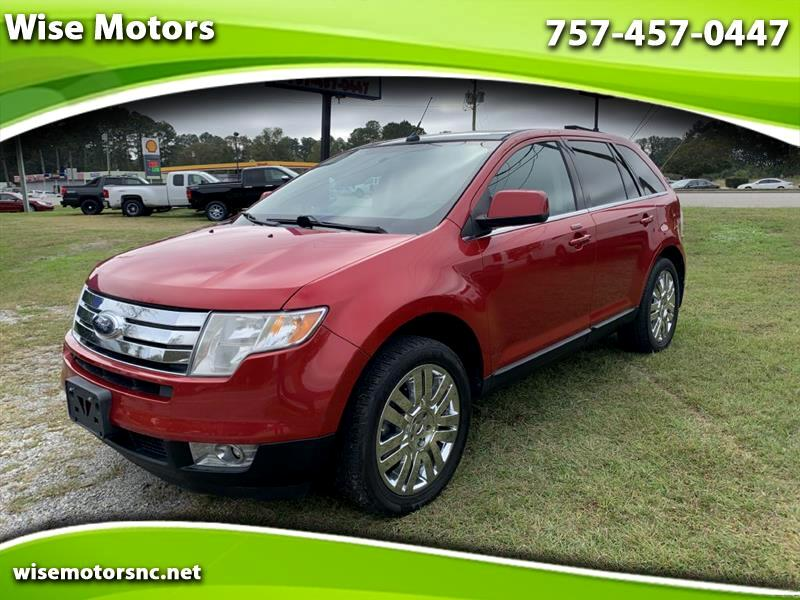 Ford EDGE LIMIT  2010