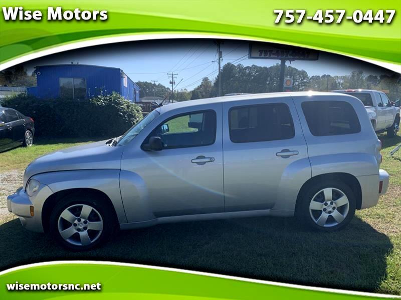Chevrolet HHR LS 2011