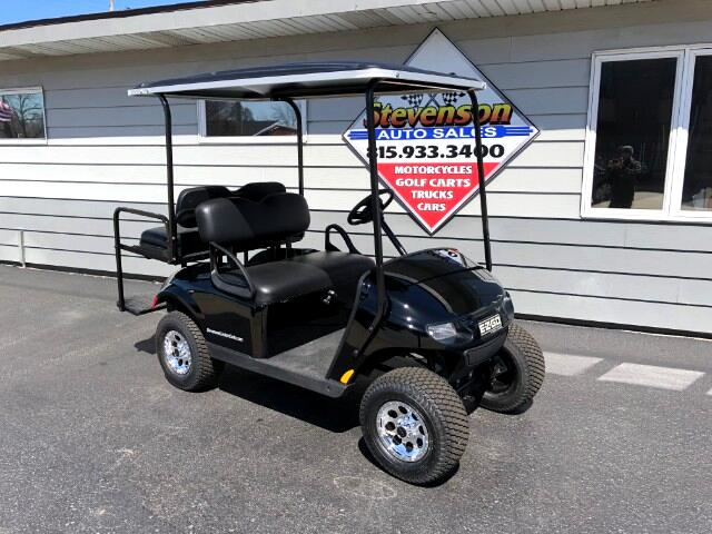 2018 EZGO TXT Gas Golf Cart