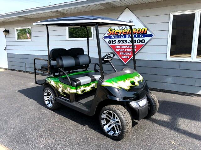 2014 EZGO RXV Custom Electric Golf Cart