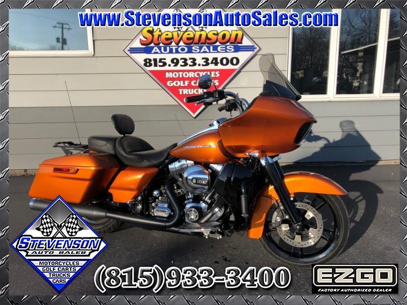 2016 Harley-Davidson FLTRX Roadglide Special