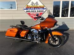 2016 Harley-Davidson FLTRX