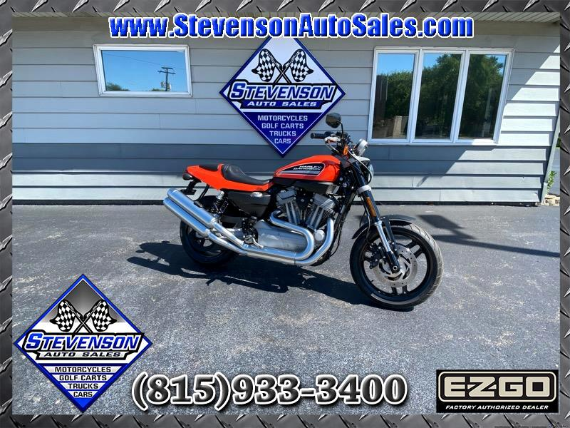Harley-Davidson XR1200  2009