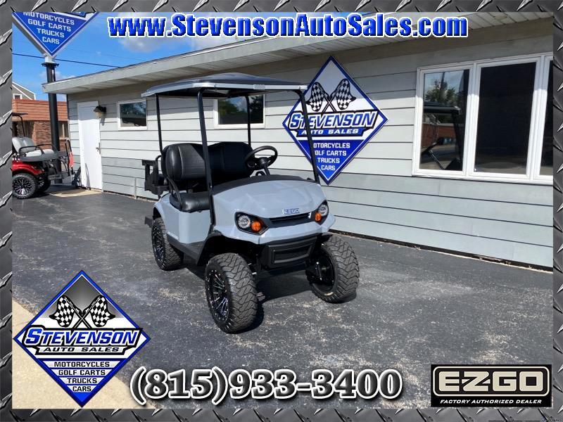 EZGO Express  2022