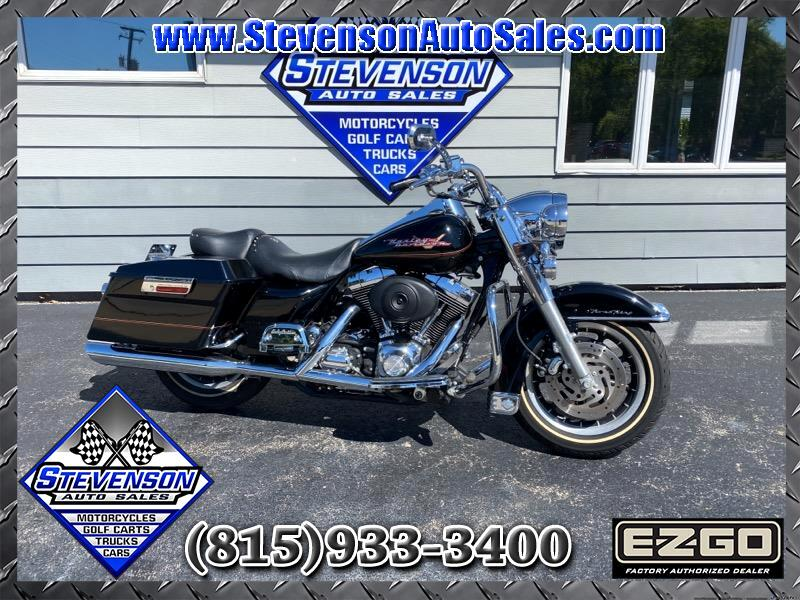 Harley-Davidson FLHR  2002