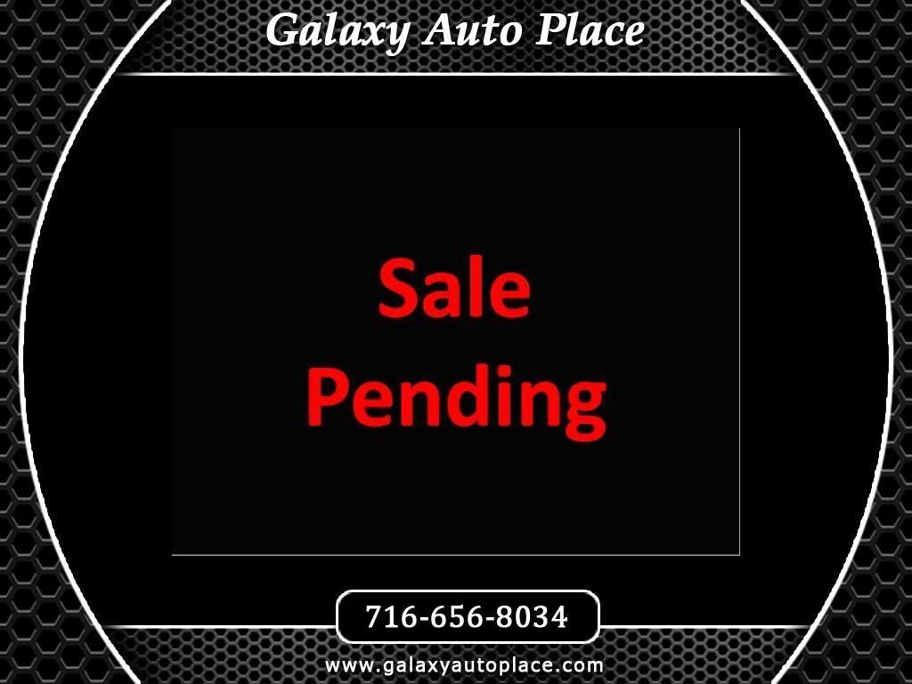2016 Chevrolet Sonic LT Auto Sedan