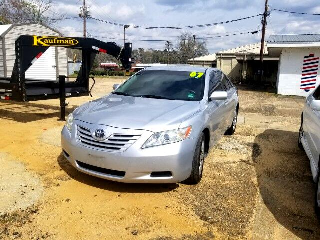 2007 Toyota Camry 4dr Sdn I4 Auto CE (Natl)