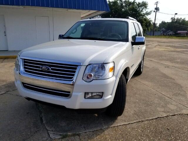 2007 Ford Explorer Limited 4.0L 4WD
