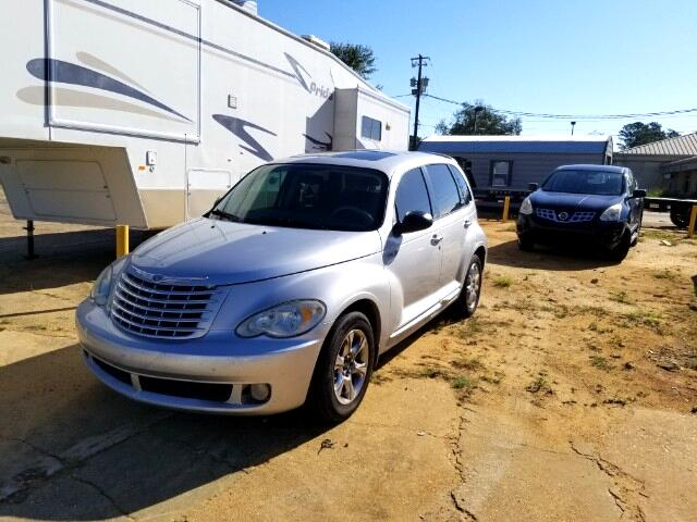 2006 Chrysler PT Cruiser LIMITED EDITION TURBO