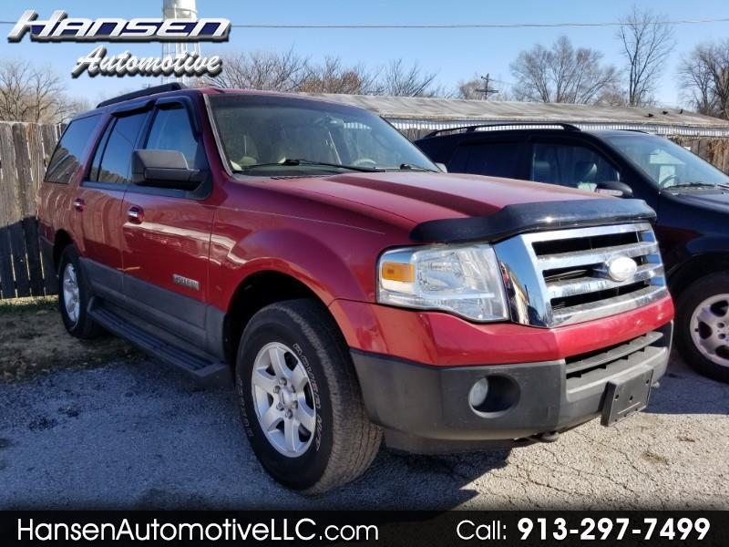 2007 Ford Expedition XLT 5.4L 4WD