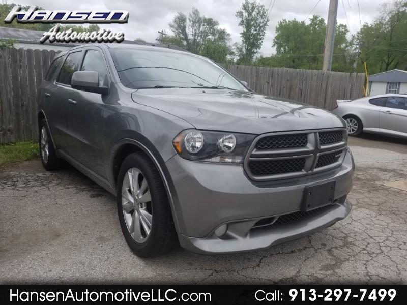 2011 Dodge Durango Heat AWD