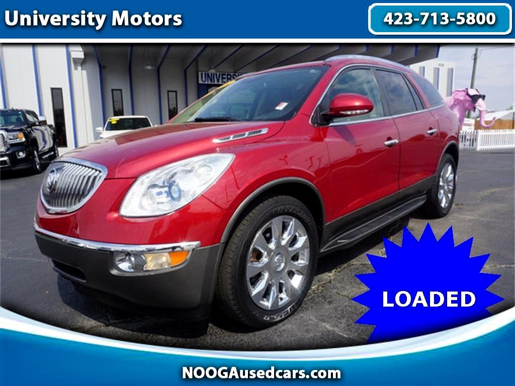 2012 Buick Enclave Premium Group