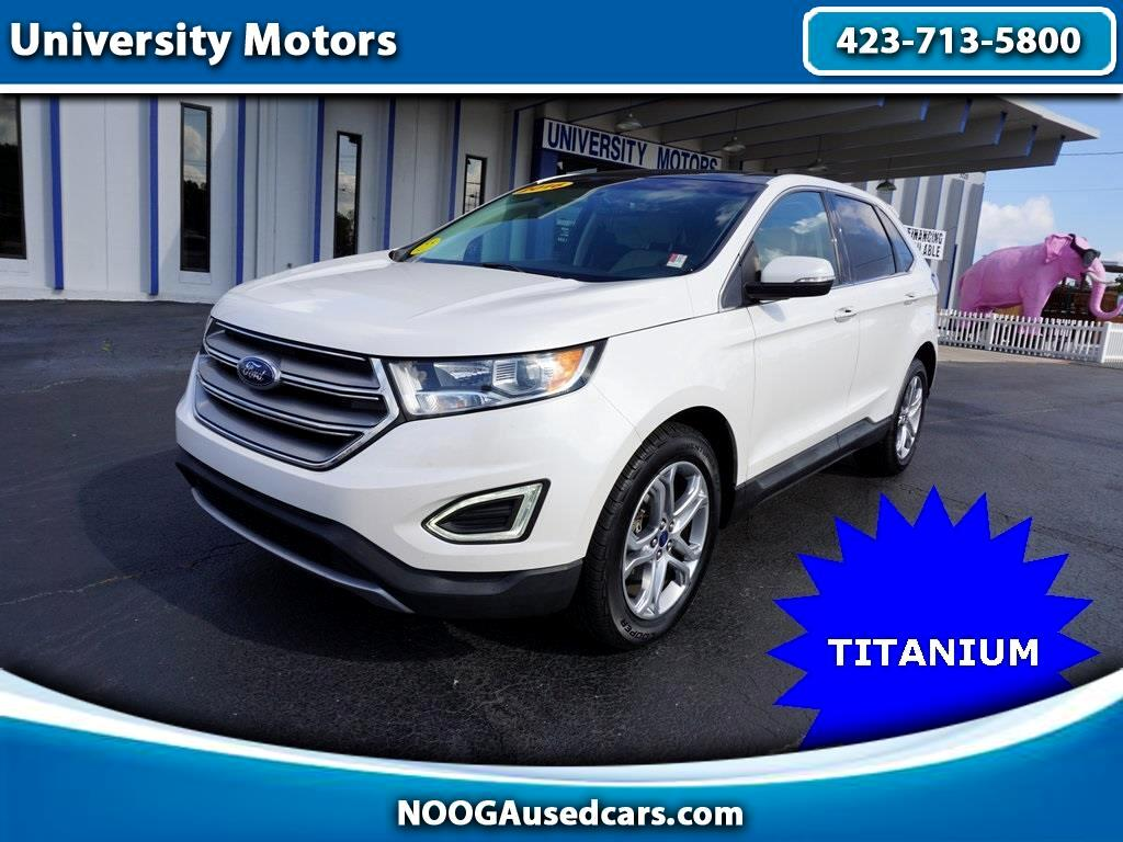 Start Your Deal With University Motors Of Chattanooga In