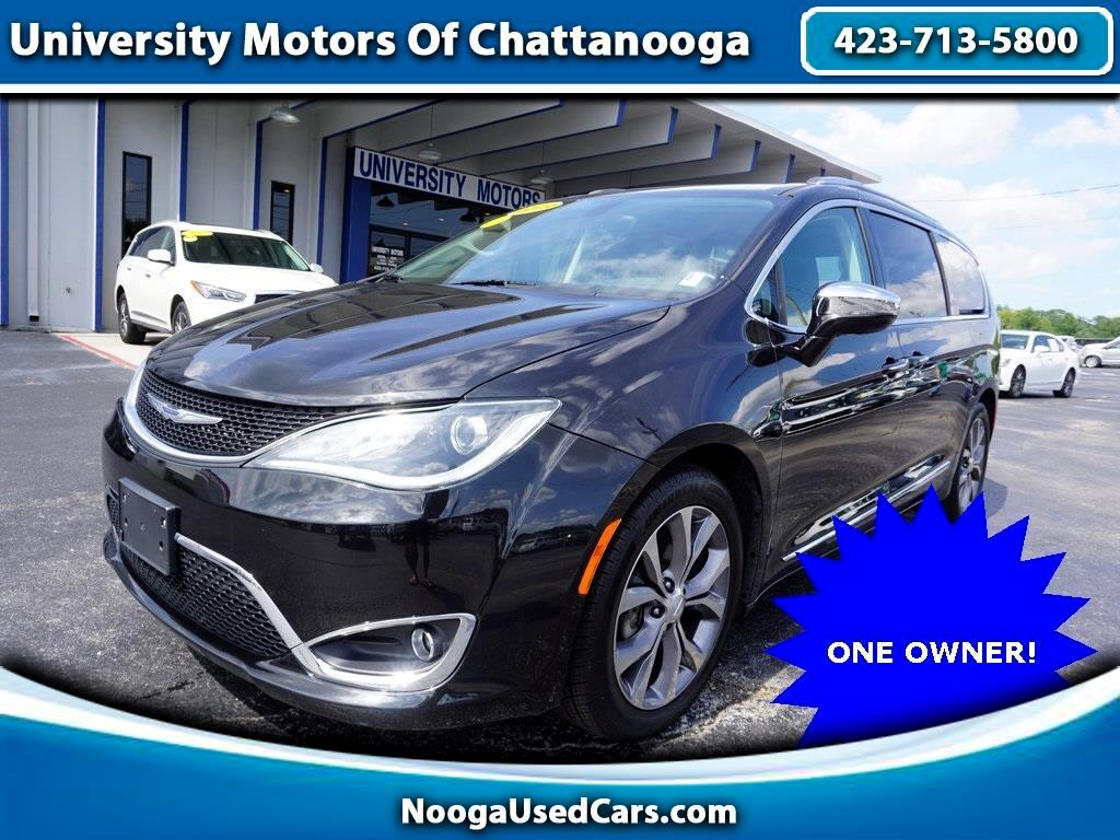 Chrysler Pacifica Limited FWD 2019