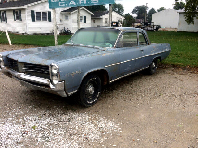 1964 Pontiac Catalina Base