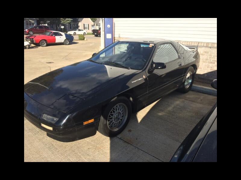 1991 Mazda RX-7 Coupe