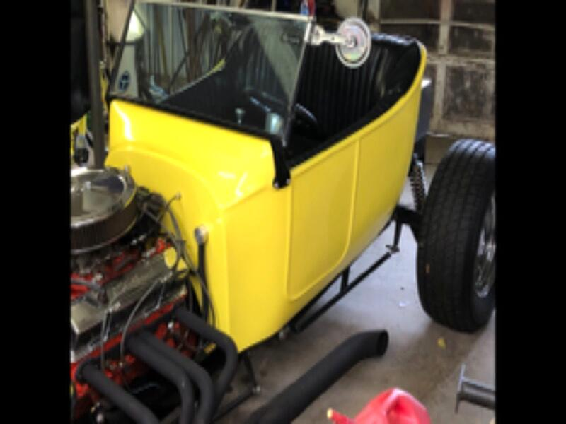 Ford T Bucket  1923