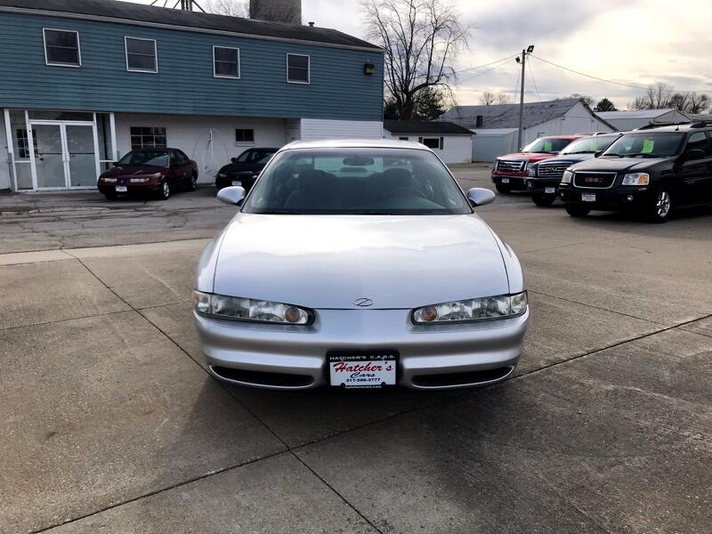 Oldsmobile Intrigue GX 2001
