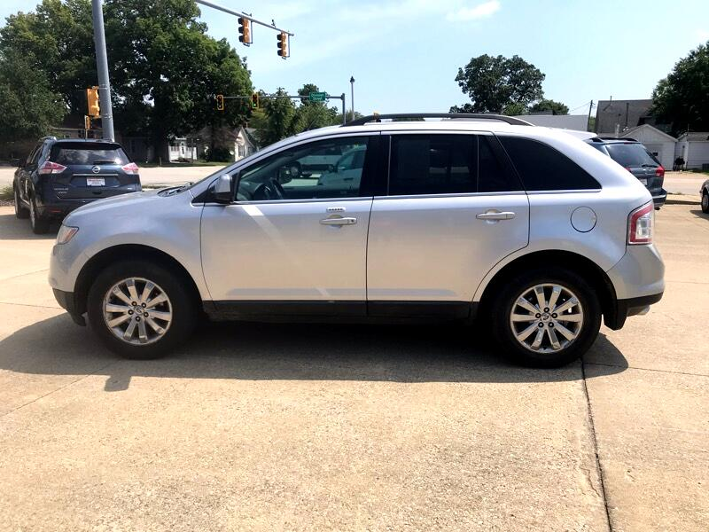 Ford EDGE LIMIT  2009