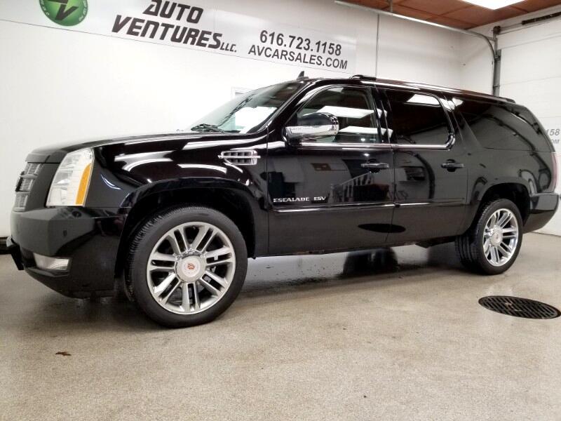 2013 Cadillac Escalade ESV Premium AWD