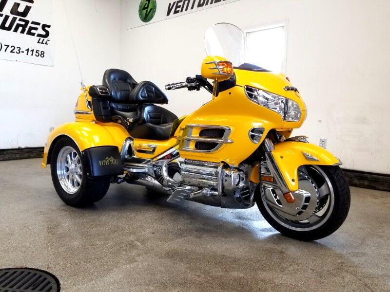 2002 Honda Gold Wing 1800 Trike
