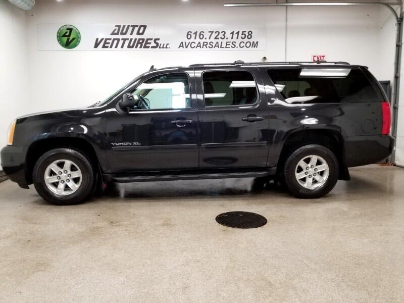 2011 GMC Yukon XL SLT 1500 4WD
