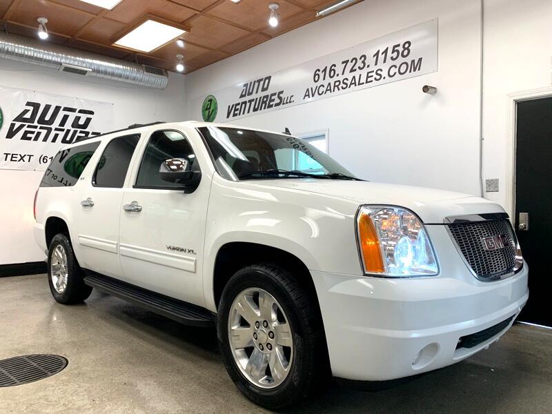 2013 GMC Yukon XL 4WD 4dr 1500 SLT