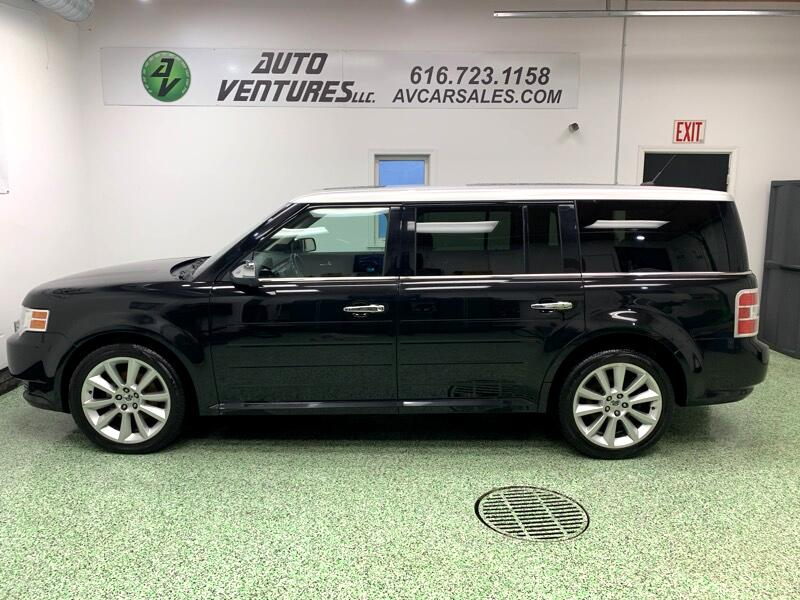 Ford Flex 4dr Limited AWD 2011