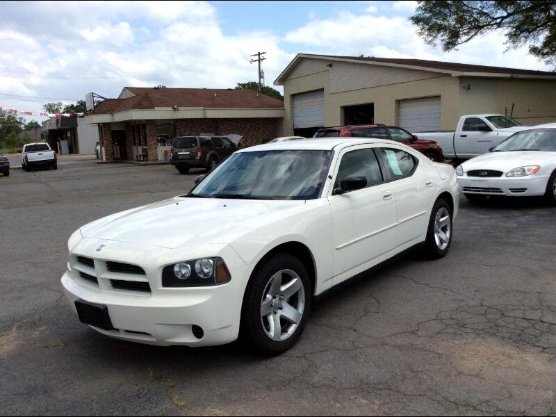 2010 Dodge Charger Base