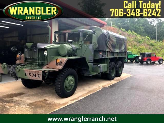 1974 AM General M817 TM 9-2320-260-10