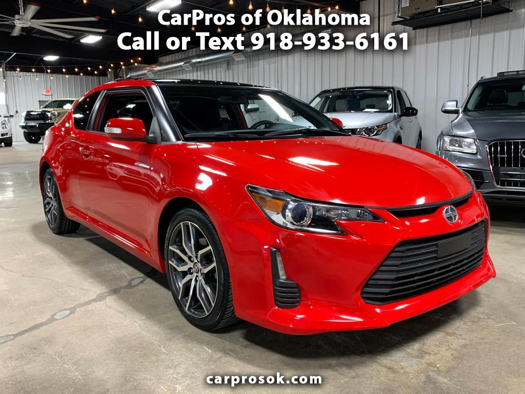 2015 Scion tC Sports Coupe 4-Spd AT
