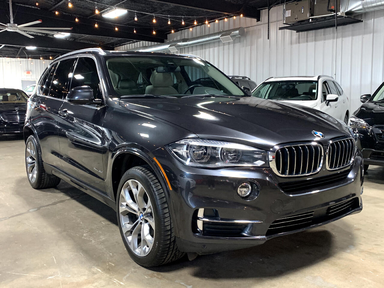 BMW X5 AWD 4dr xDrive35i 2016