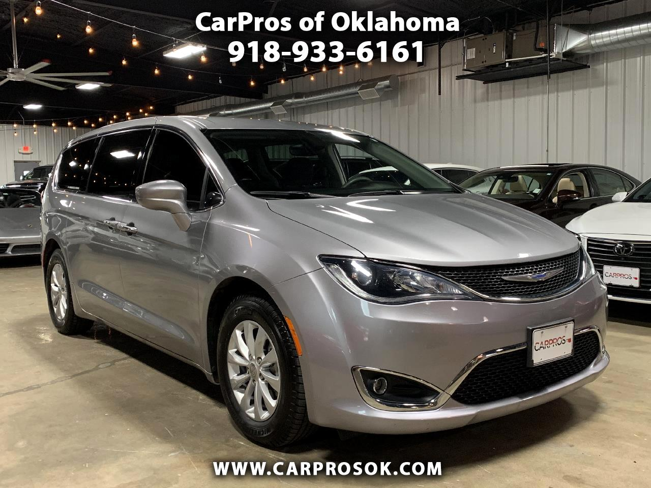 Chrysler Pacifica Touring Plus FWD 2018