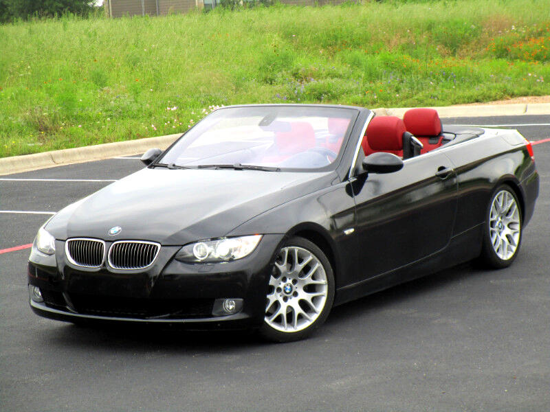 2007 BMW 3-Series 328i Convertible