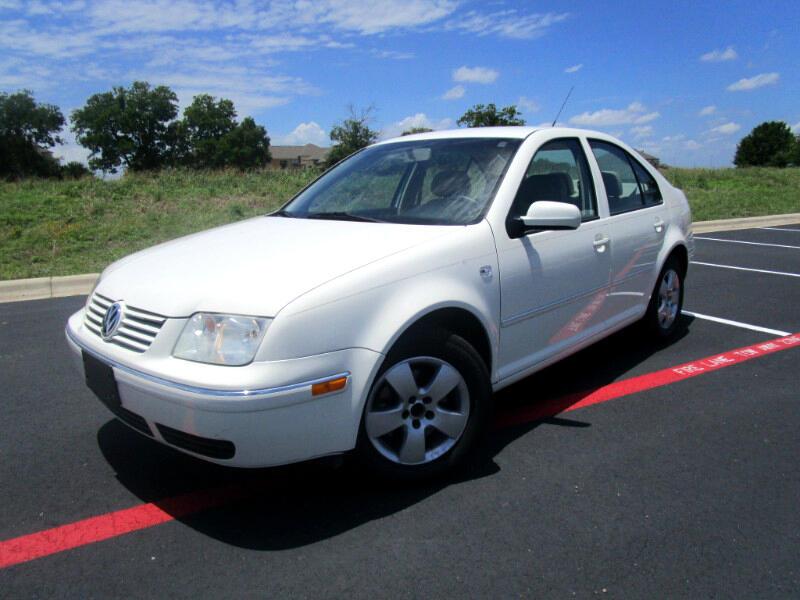 2005 Volkswagen Jetta GL 2.0L PZEV
