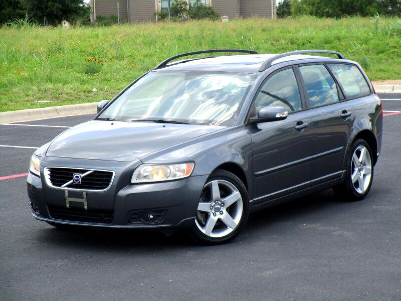 2008 Volvo V50 2.4i