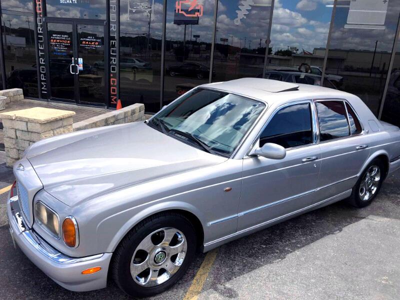 1999 Bentley Arnage Base