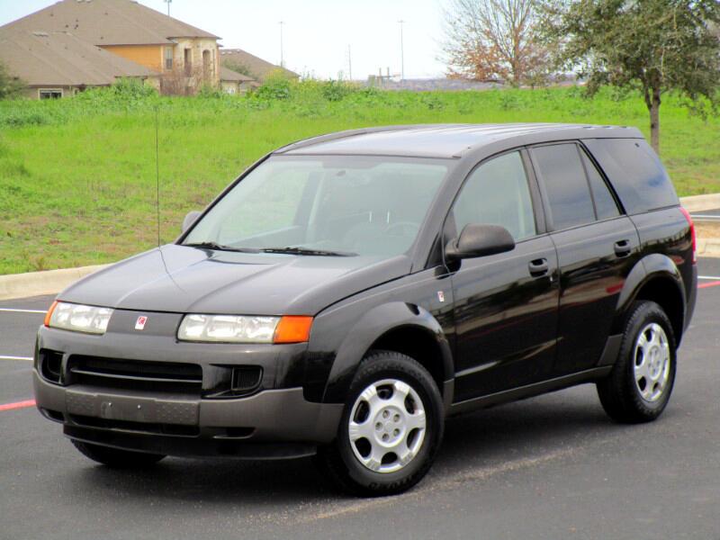 Saturn VUE FWD 2004
