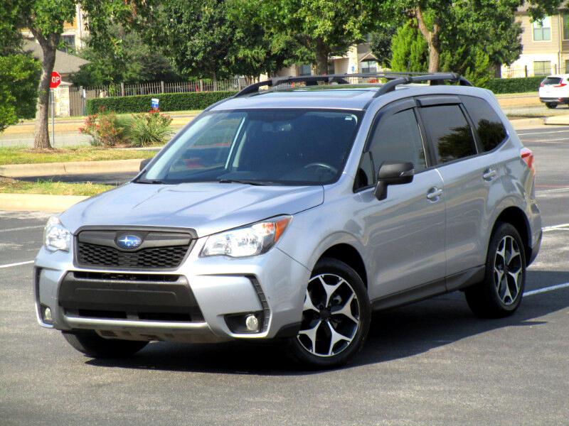 Subaru Forester 2.0XT Touring 2014