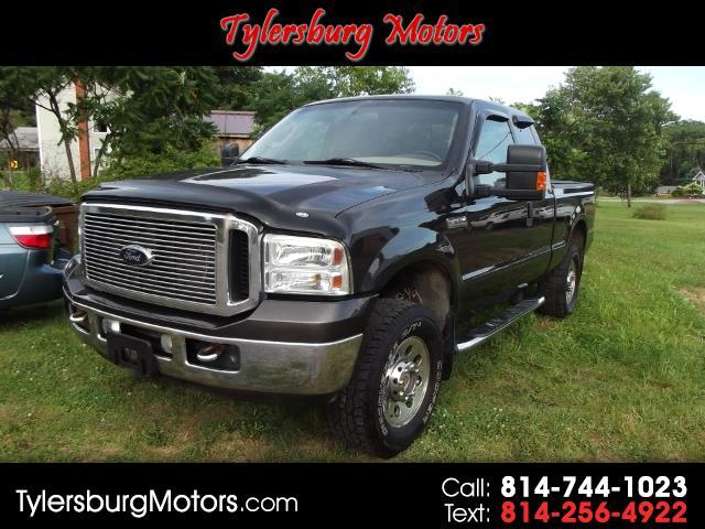 Used 2006 Ford F-250 SD for Sale in Tylersburg, PA 16361 Tylersburg Motors