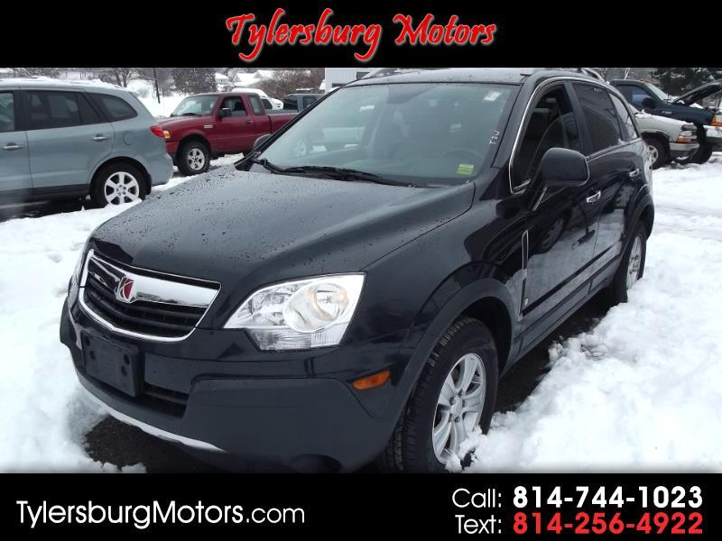 2008 Saturn VUE AWD V6 XE