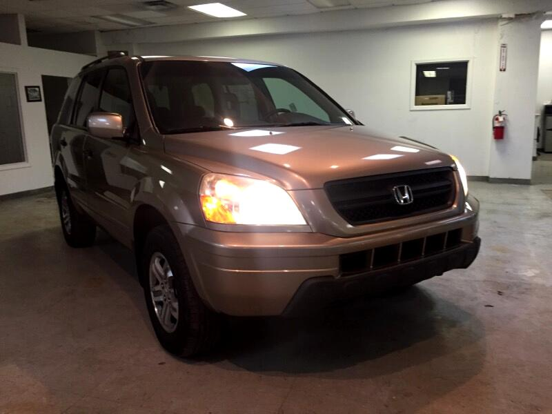 2005 Honda Pilot EX w/ Leather