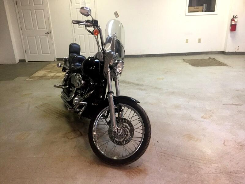 2000 Harley-Davidson FXDWG