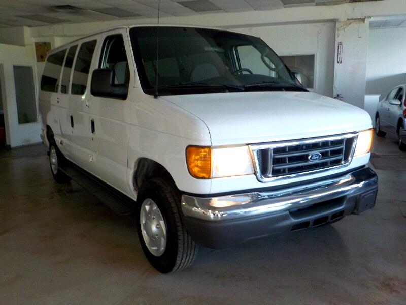 2007 Ford Econoline E-350 XL Super Duty