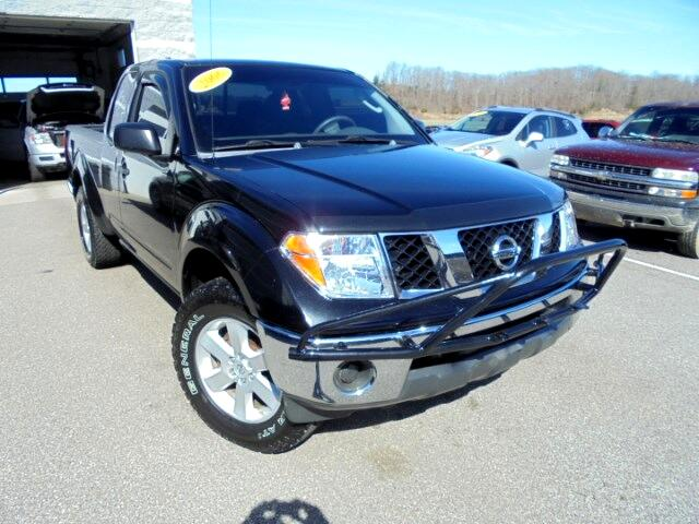 2006 Nissan Frontier LE King Cab 2WD