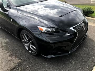 2016 Lexus IS