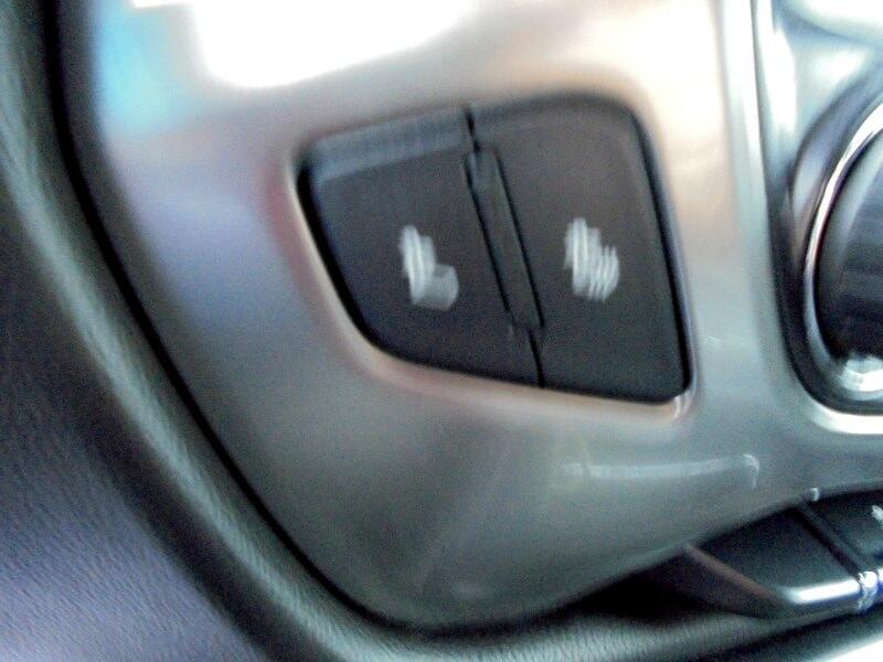 2017 Chevrolet Silverado 1500 LT Double Cab 4WD