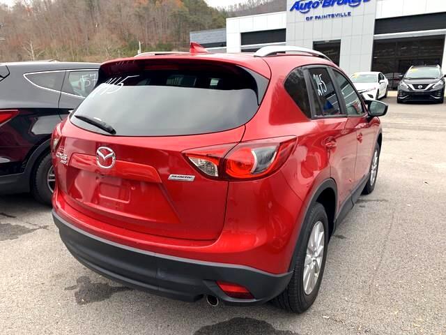 2016 Mazda CX-5 Touring AWD