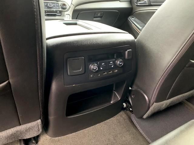 2018 Chevrolet Tahoe LT 2WD